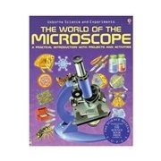 Celestron 44402 4-Pack Microscope Book