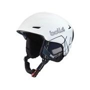 Bolle Sharp Ski Soft White 61-63cm Sharp Ski Helmet