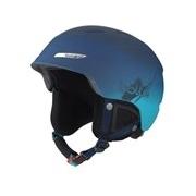 Bolle B-Yond Soft Blue Gradient 61-63cm Ski Helmet