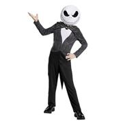 DISGUISE Kids Jack Skellington Costume - The Nightmare Before Christmas by Spirit Halloween