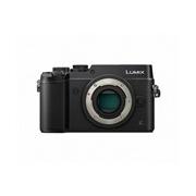Panasonic DMC-GX8KBODY 4K Mirrorless Interchangeable Lens Camera
