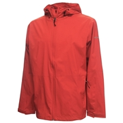 Columbia Golf Mens Roan Mountain Full Zip Lightweight Waterproof Jacket