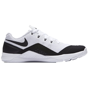 Nike Metcon Repper DSX Mens Training Shoes - White/Black; 8.0