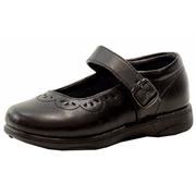 Petalia Girl s Sheila Fashion Mary Jane Dress Shoes 11 - Little Kid