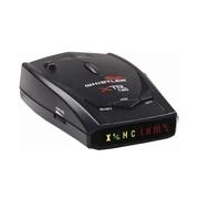 Whistler XTR130 High Gains Lens Laser Radar Detector