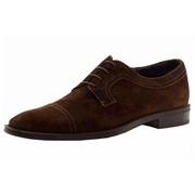 Donald J Pliner Men s Boss 23 Suede Fashion Oxfords Shoes 11