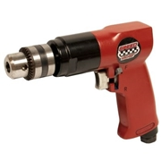 Speedway 3/8 Reversible Air Drill