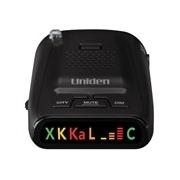 Uniden DFR1 Radar Detector with Icon Display