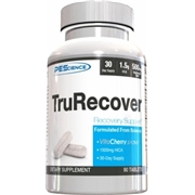 PEScience TruRecover 90 Tablets - Post-Workout Recovery