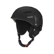 Bolle B-Style Soft Black 54-58cm Ski Helmet