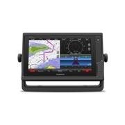 Garmin GPSMAP 922 9-inch Touchscreen Chartplotter