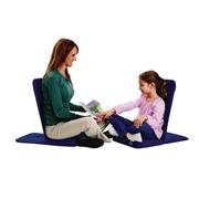 BackJack Folding Chair - Blue