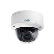 Panasonic BTS A-54-V2 WDR Dome Camera With Motorized VF Lens