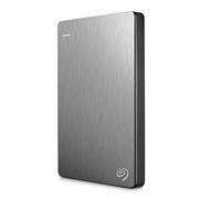 27 geekbuy Seagate Backup Plus Slim STDR1000301 1TB Portable External Hard Drive 2.5 Inch USB3.0 For Desktop Laptop - Silver