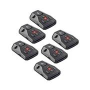 Cobra iRadar 6-Pack Iradar Laser radar Detector With Bluetooth