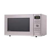 Panasonic NN-SD372S 0.8 cu. ft. Microwave Oven