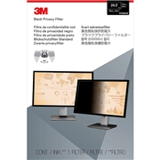 3M Privacy Filter for 24 Widescreen Monitor 16:10 PF240W1B
