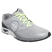 Warrior Prequel 2.0 Mens Training Shoe - Grey; 12