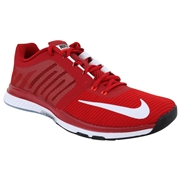 Nike Zoom Speed Trainer Mens Training Shoes - Red/White; 12