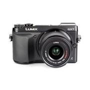 Panasonic DMC-GX7KK LUMIX GX7 Series Digital Camera