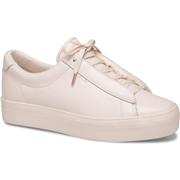 Keds Rise Metro Leather Blush, Size 9m Womens Shoes