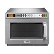 Panasonic NE-12523 1200 Watt Compact Commercial Microwave Oven