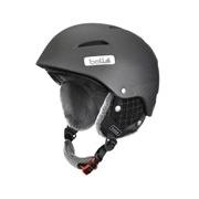 Bolle B-Star Soft Grey Diagonal 54-58cm Ski Helmet