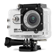 25 geekbuy DV800A Ambarella A7LA50 OV4689 1.5 LCD Action Camera 1080P 60fps IPX8 Waterproof 170 Degree Camcorder - White