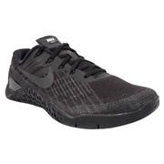 Nike Metcon 3 Mens Training Shoes- Black/Black; 12.5