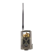 31 geekbuy HC-550G Trail Hunting Camera Infrared Digital 3G Band MMS 12MP 120 Degrees Wide Angle European - Camouflage