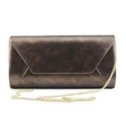 22 geekbuy Women Handbag Party Evening Envelope Clutch Bag Wallet Purse Messenger Phone HS002 - Picture Color