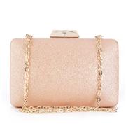 22 geekbuy Women Handbag Party Evening Clutch Bag Wallet Purse Messenger Phone HS035 - Pink