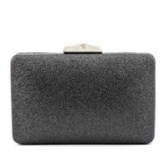 22 geekbuy Women Handbag Party Evening Clutch Bag Wallet Purse Messenger Phone HS035 - Black