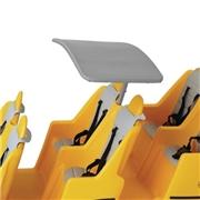Angeles Bye-Bye Bus Canopy